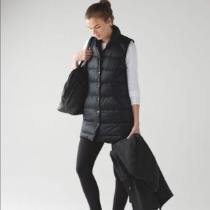 Lululemon All Days Vest 6